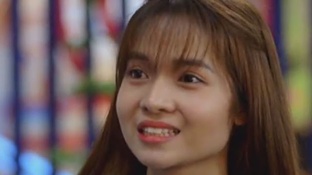 Ningning Was Confused About The Mysterious Jacintha Magsaysay! She Almost Thought That Jacintha Is Someone She Knew In Her Past!