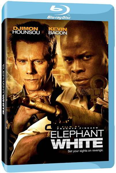 Elephant White 1080p HD MKV Latino