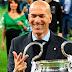 Bergaji Fantastis, Zidane Bakal Melatih Qatar?