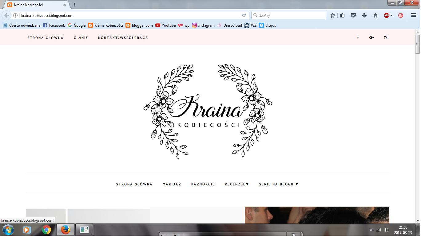 """Dlaczego mój blog nie ma końcówki """".pl""""- czyli moja smutna historia"""