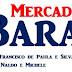 Mercadinho Baratão - Em Frente ao Point Club, Espírito Santo/RN