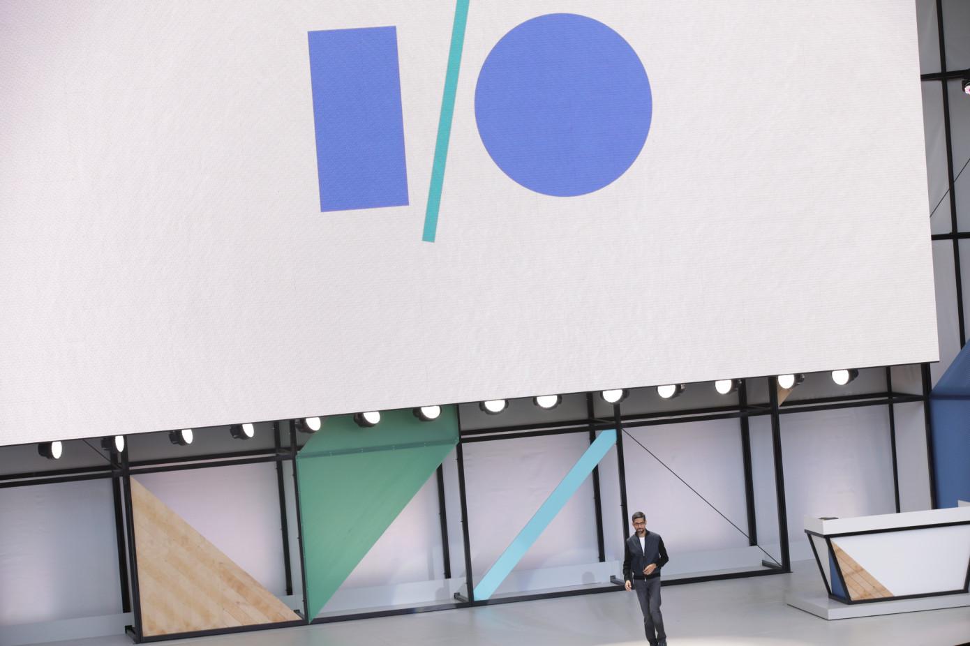 Live-google-io-18