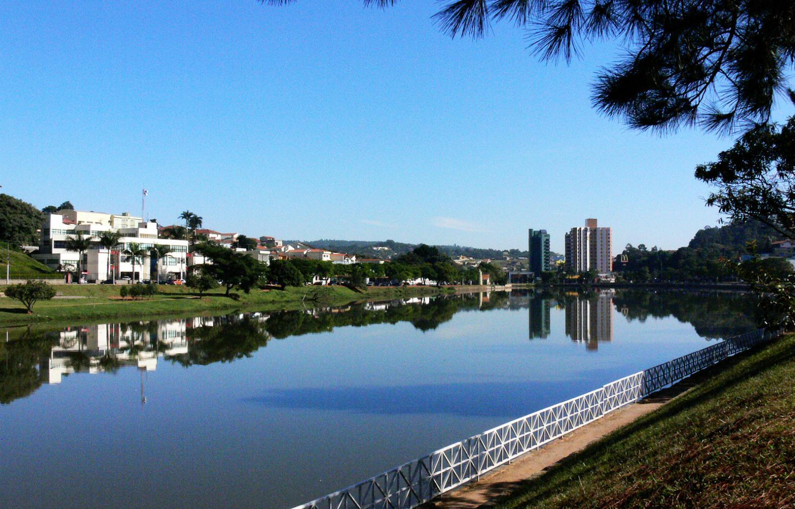 Bragança Paulista | Cidade Paulista
