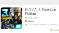 """20 Giochi gratis senza """"acquisti in-app"""" per Android"""