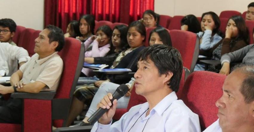 MINEDU: Comunidad educativa de Trujillo reflexionará sobre la enseñanza y la evaluación de la escritura en la escuela - www.minedu.gob.pe