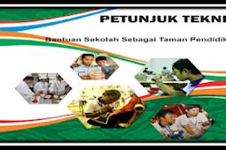 Petunjuk Teknis (Juknis) Bantuan Pemerintah untuk pembinaan SMK