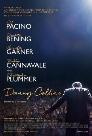 Danny Collins [2015] [DVDR] [NTSC] [Subtitulado]