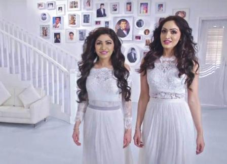 Mere Papa Lyrics & Video - Tulsi Kumar, Khushali Kumar