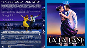 La La Land - BLURAY