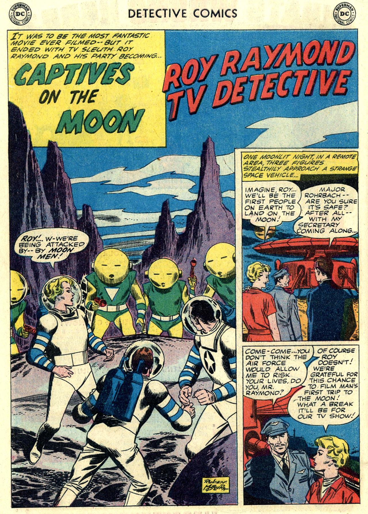 Detective Comics (1937) 283 Page 17