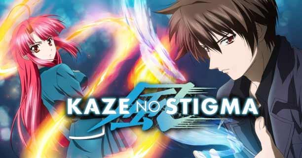 Anime Mirip Tate no Yuusha no Nariagari - Kaze no Stigma