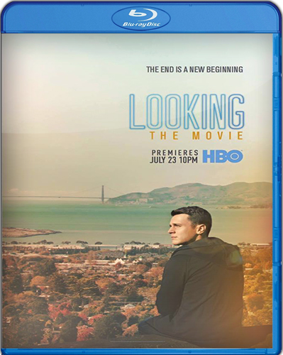 Looking: The Movie [2016] [BD25] [Latino]