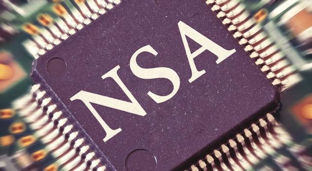 Investigadores demonstraram como a NSA quebrou trilhões de conexões criptografadas!