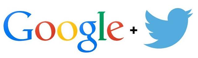 Google pode comprar o Twitter