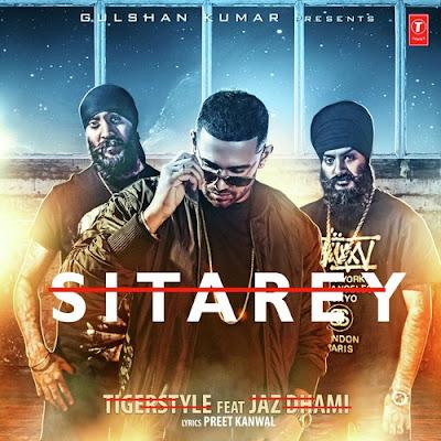 Sitarey (2015) - Jaz Dhami, Tigerstyle
