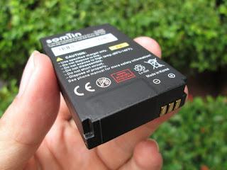 Baterai Hape Outdoor Landrover A9i Original 2800mAh