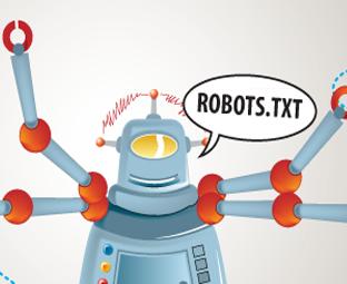 how to create robots txt in wordpress