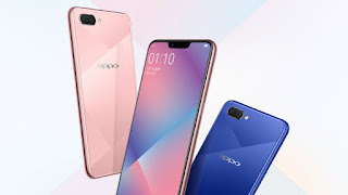 Oppo A5s Specifications, Price and Features