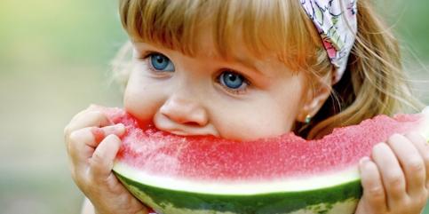 Ibu-Ibu… Ini Caranya Kurangi Gula pada Anak