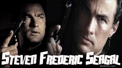 gambar Steven Seagal Profil image