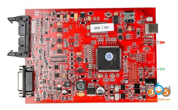 ktag-v7020-red-pcb-1