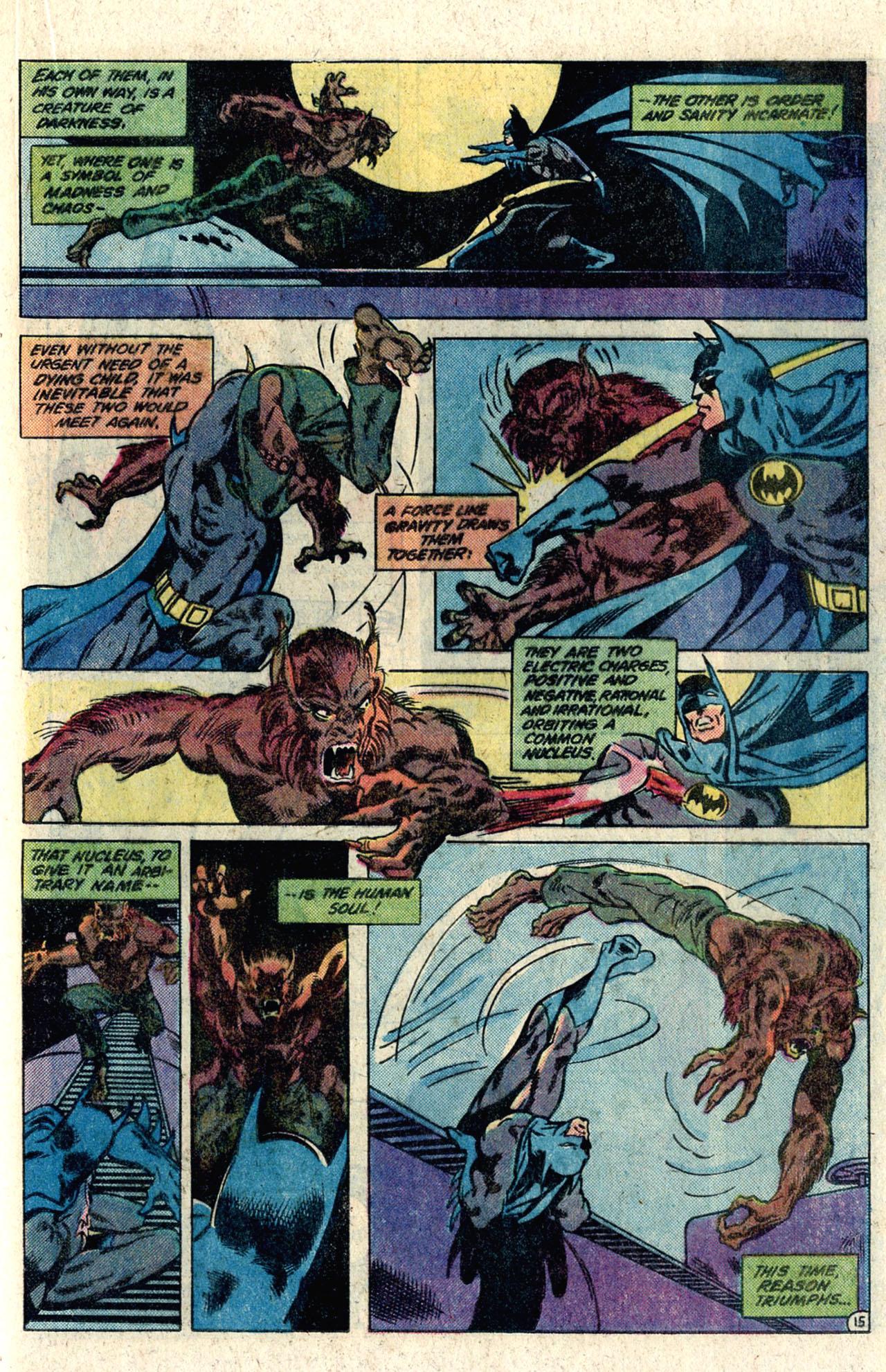 Detective Comics (1937) 505 Page 20