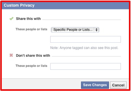 how to make your friends private on facebook