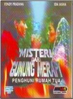 Misteri dari Gunung Merapi (Penghuni Rumah Tua) (1989)