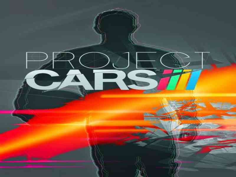 project cars torrent pc