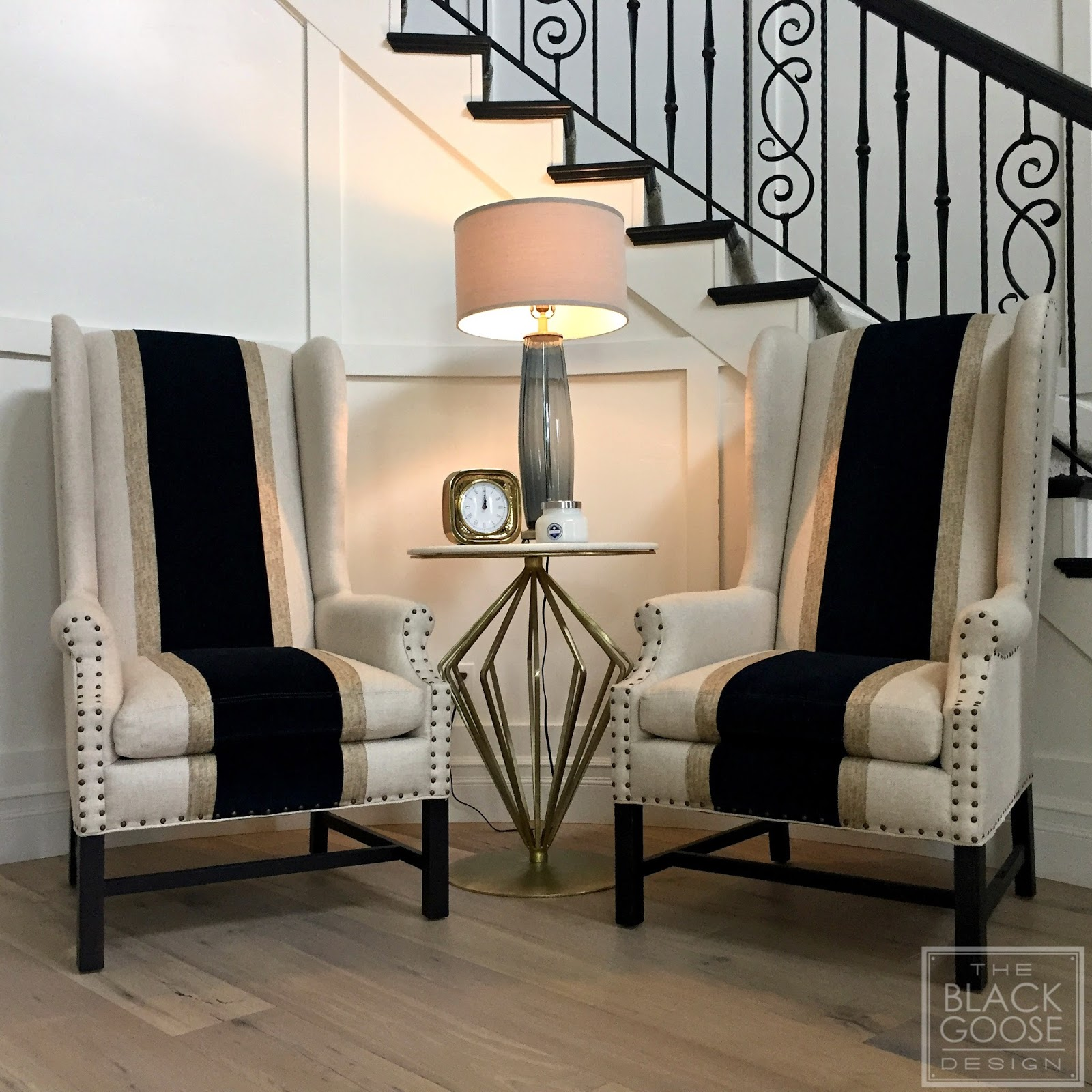 The Black Goose Design: Interior Designer Spotlight: Ellie