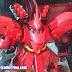 MG 1/100 Sazabi Ver. Ka On Display at GBWC 2013 Philippines