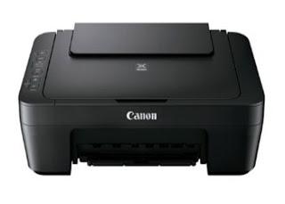 Canon Pixma MG2900 Treiber Download