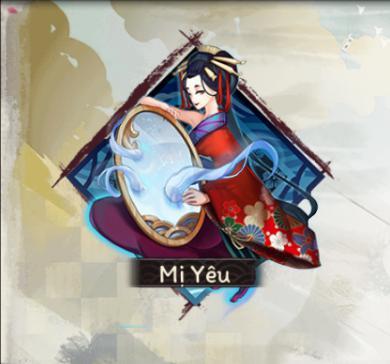 Đối với các thức thần có sát thương AOE và khống chế cao thì Mị Yêu luôn là  một trong số các bộ Ngự Hồn được đề cử đầu tiên.