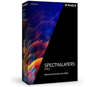 MAGIX SpectraLayers Pro 4.0.87