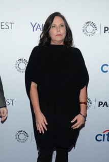 I. Marlene King. Director of Pretty Little Liars - Season 7
