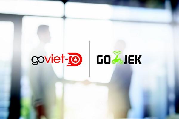 Go-Viet hoạt động tại TP HCM đầu tháng 7 với 2 dịch vụ Go-bike, Go-send