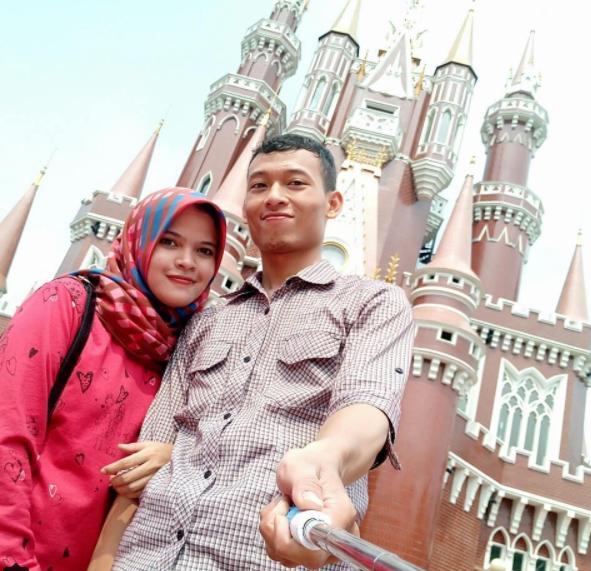 tempat wisata yang romantis di jakarta - taman mini indonesia indah