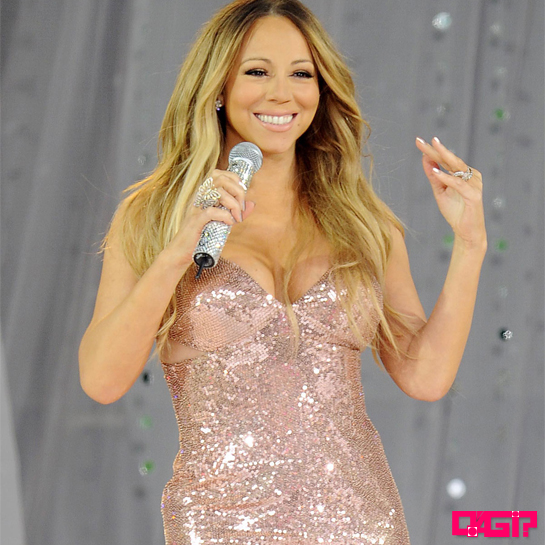 SEM PLAYBACK: Mariah Carey canta Hero no Macy's 4th of July Fireworks Spectacular!