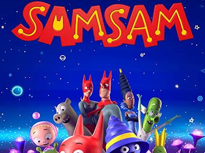 Movie: SamSam (2019) (Download Mp4)