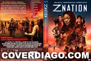 Z Nation - Temporada / Season 5