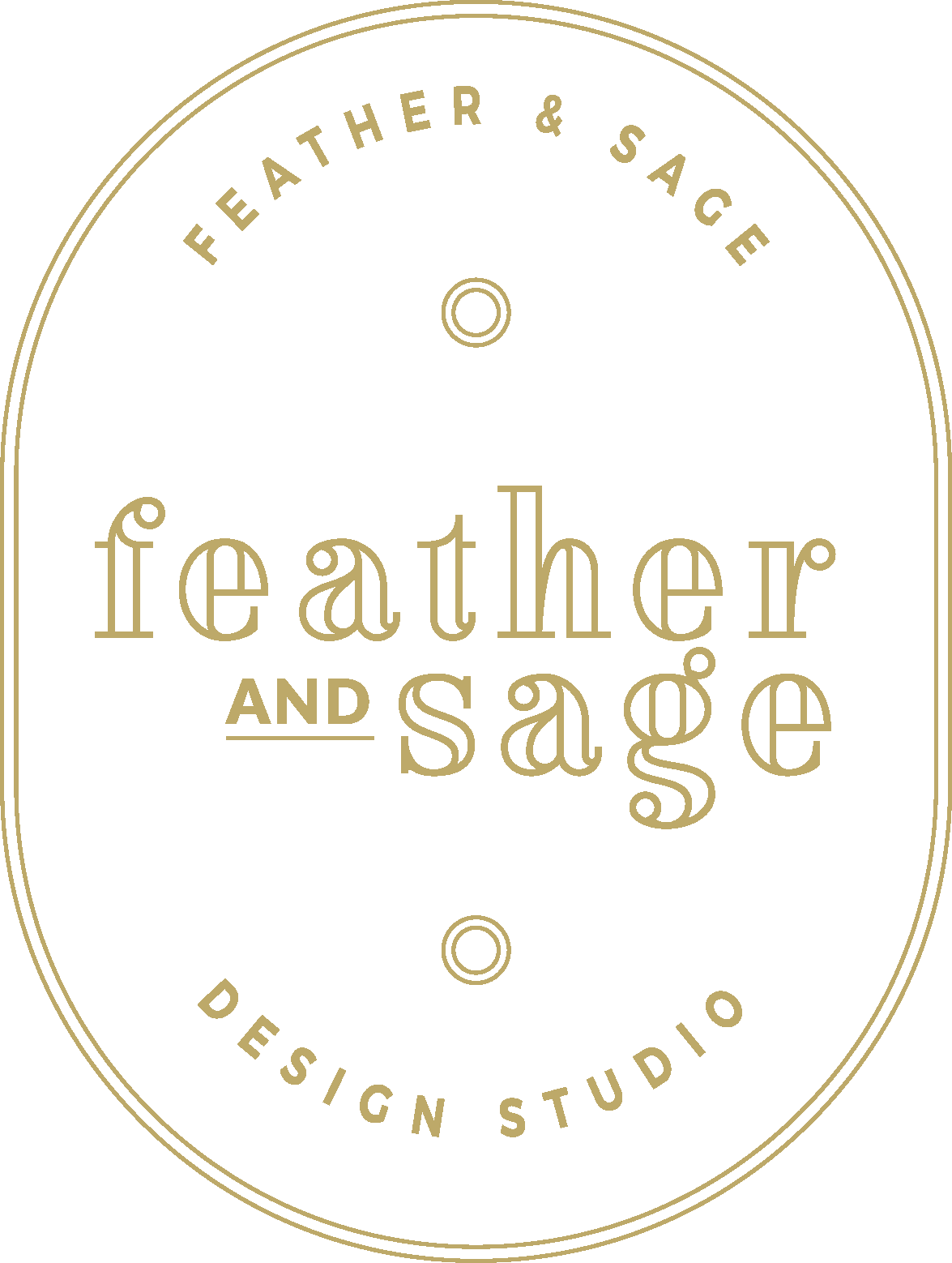 Feather + Sage Design