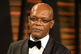 Samuel L Jackson Throws Shade at 'Manchester by the Sea,' 'Oscar Bait' Movies