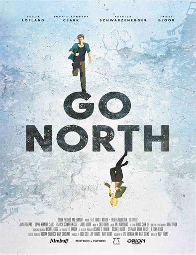 Ver Go North (2017) Online