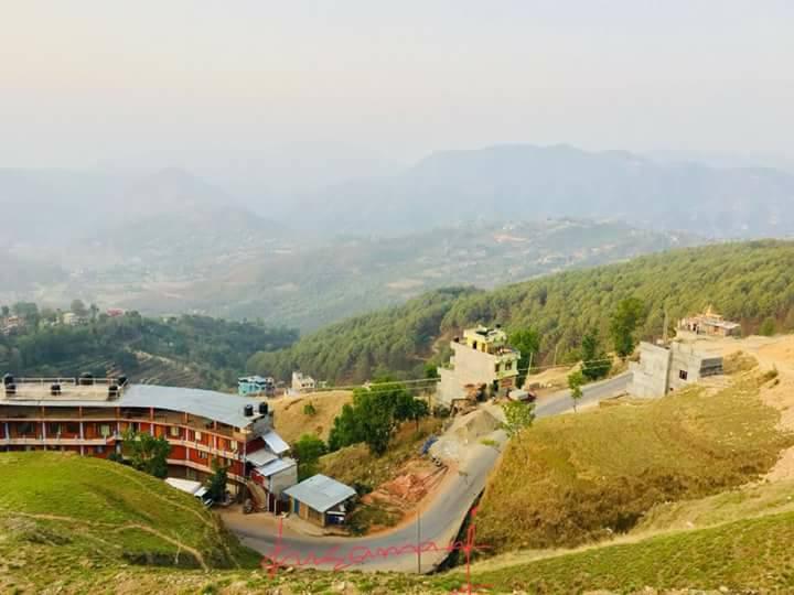 Tansen Palpa Road