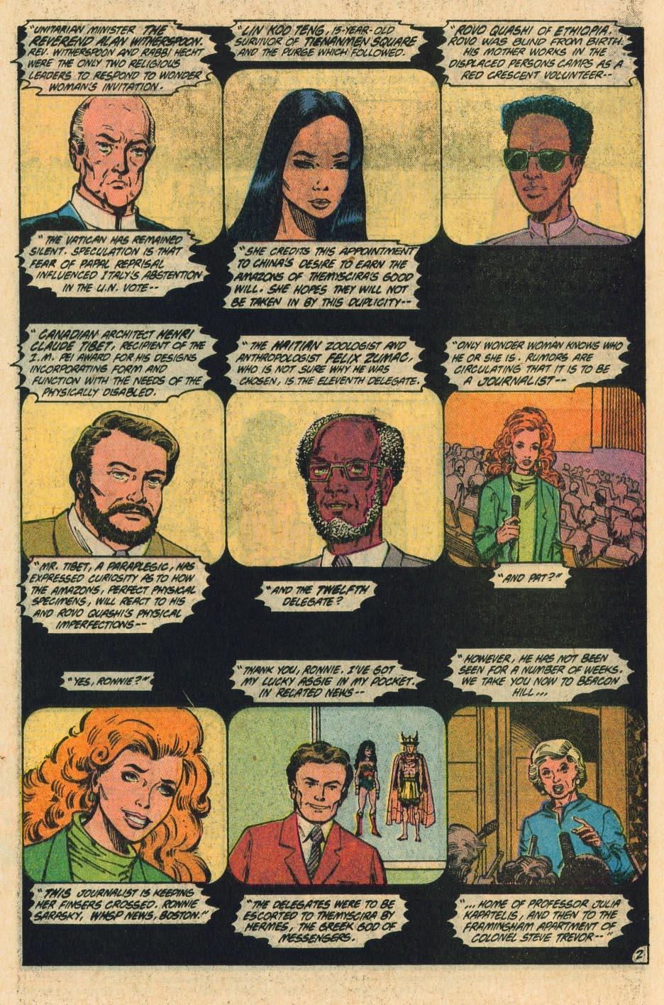 Read online Wonder Woman (1987) comic -  Issue #37 - 4