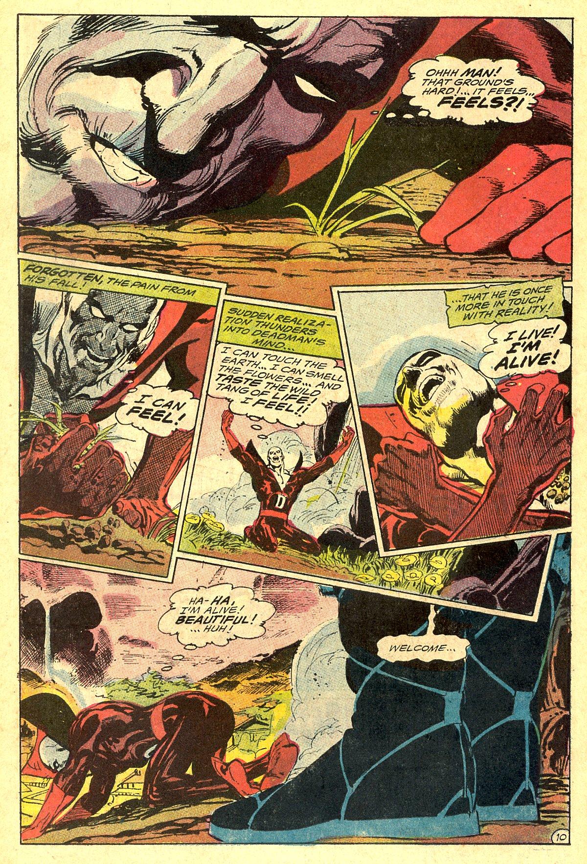 Strange Adventures (1950) issue 216 - Page 14