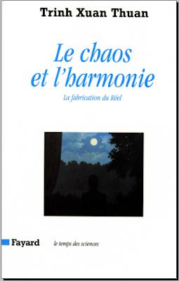 Télécharger Livre Gratuit Le chaos et l'harmonie, la fabrication du réel pdf