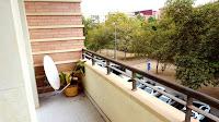 piso en alquiler calle maria teresa-gonzalez castellon terraza