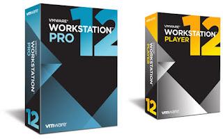 Download VMware Player 12.1.0