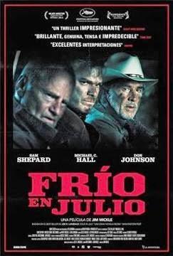 descargar Frio en Julio en Español Latino